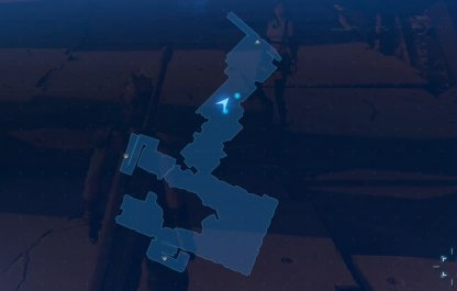 Ch15 120M Above Ground Map & Chests