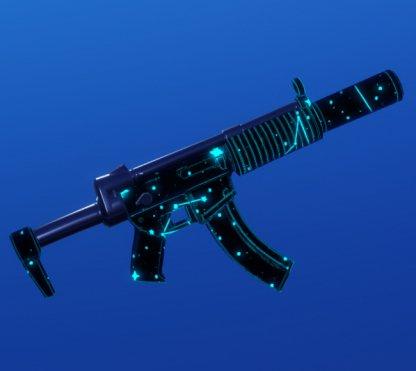 CONSTELLATION Wrap - Submachine Gun