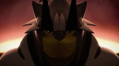 New Legendary Pokemon