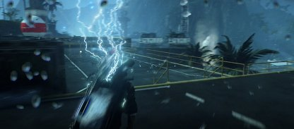 Just Cause 4 Thunderbarge: Obtaining the Ion Coil Walkthrough
