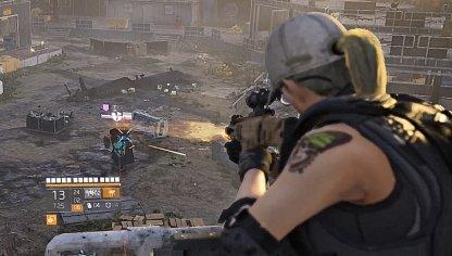 Focus Aggro on Shield to Break It