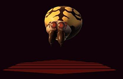 Arachnophobia Mode Level 2