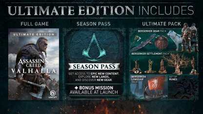 Ultimate Edition - Price & Features