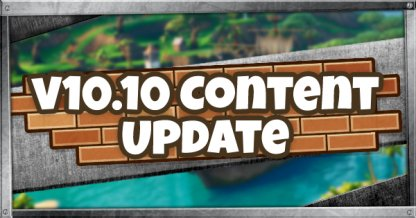 v10.10 Content Update