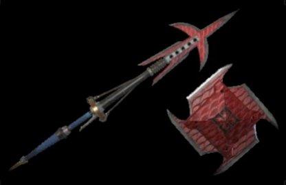 Rampage Spear I