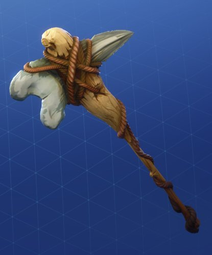 Pickaxe Skin TOOTH PICK