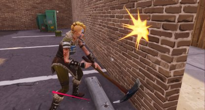 Fortnite Battle Royal Limited Time Mode Blitz