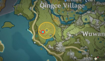 map day 4 loc