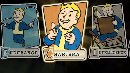Charisma Perk Card List - Stats & Tips