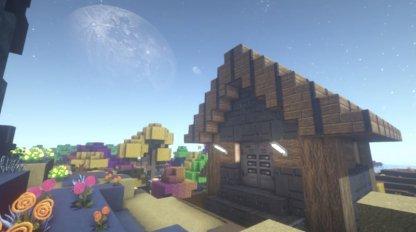Optifine FutureSpace 3