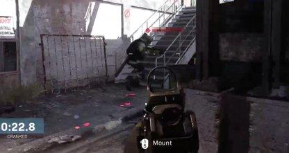 Cranked Multiplayer Mode