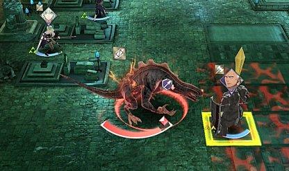 Defeat Demonic Beasts Before Flame Emperor