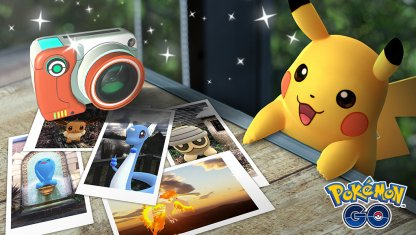 The New Pokemon GO Snapshot: News, Updates, & Features