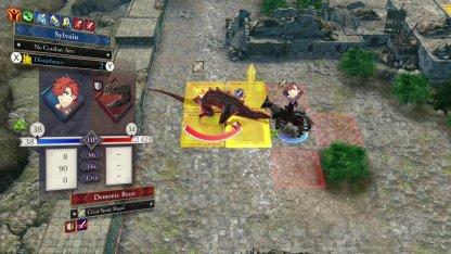Demonic Beast Strategy Guide - Barrier Breaking