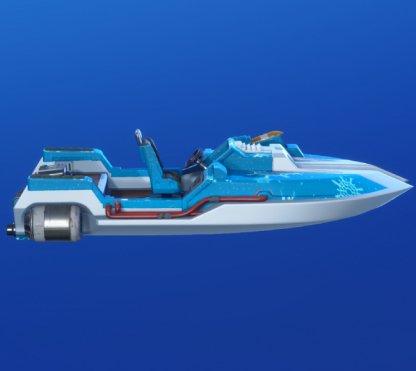 BIG FLAKE Wrap - Vehicle