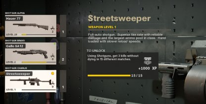 Street Sweeper Bug Fix