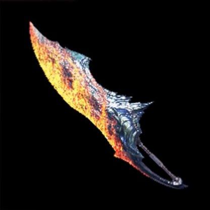 Lightbreak Blade
