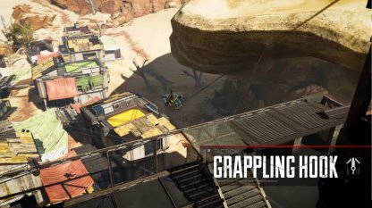 Apex Legends Pathfinder Guide Abilities Tips Grappling Hook