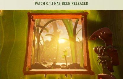 0.1.1 Update