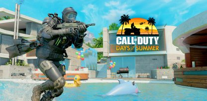 Days Of Summer Released - New Mode, Weapons & Features