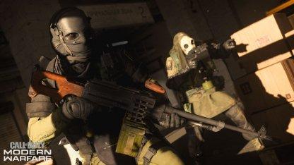Story In Warzone Season 1