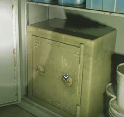 Crack Safes For Items