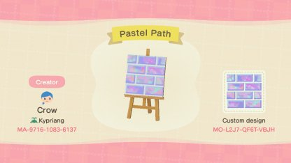 Best Custom Design Codes How To Use Animal Crossing Acnh