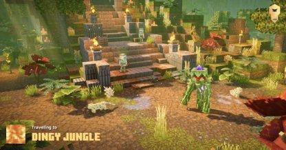 Dingy Jungle
