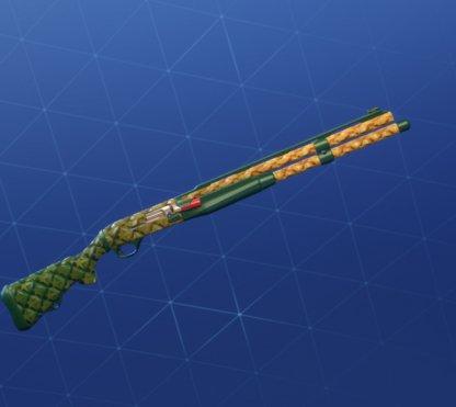 PINEAPPLE Wrap - Shotgun