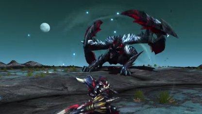 Valstrax Battle