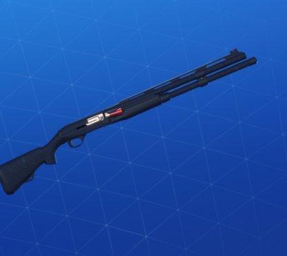 STEALTH BLACK Wrap - Shotgun