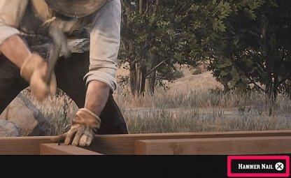 Red Dead Redemption 2 Epilogue 2 A New Jerusalem