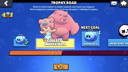 Brawl Stars How To Unlock Brawlers