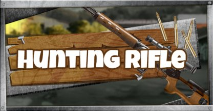 Hunting Rifle Guide - Damage, DPS, Stats & Tips
