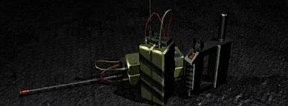 Remote Bomb