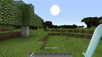 Highly Detailed Minecraft Blocks