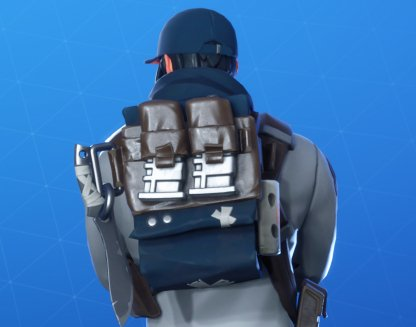UTILITY PACK Image