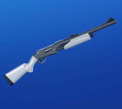 WEATHERED BLACK Wrap - Shotgun