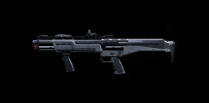 Bloodhound Shotgun