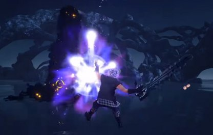 Kingdom Hearts 3 All Magic Spells List & Effects