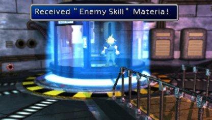 Enemy Skill