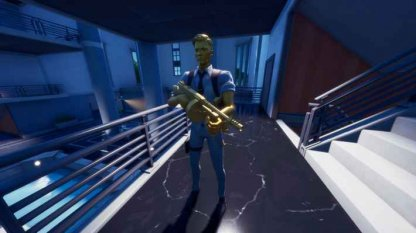 Midas Appears In-Game