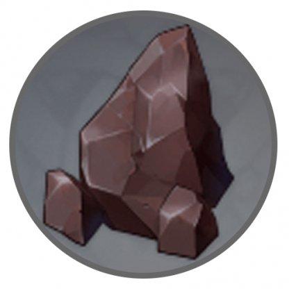 Iron Chunk