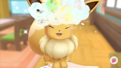 How To Change Pikachu And Eevee Hairstyles
