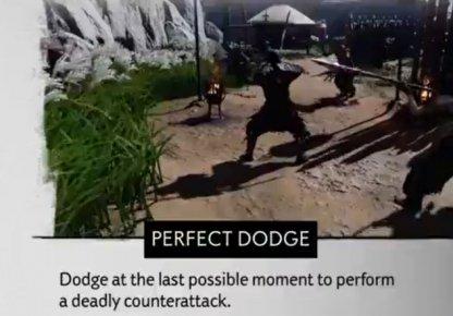 Perfect Dodge