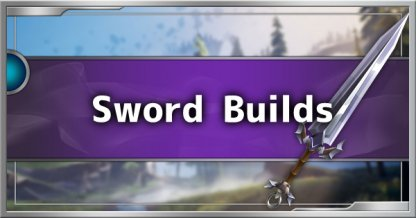 Dauntless | Best Sword Builds & Recommended Loadouts