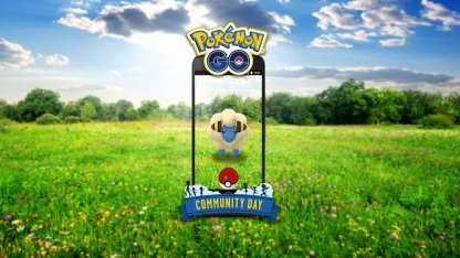 Mareep Community Day