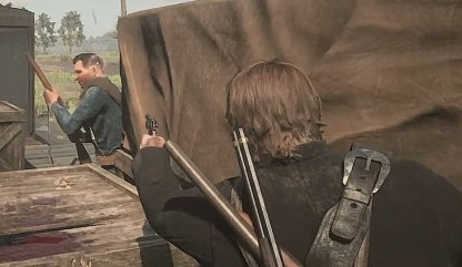 Red Dead Redemption 2 - Our Best Selves
