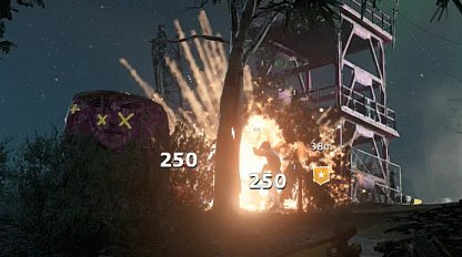 Far Cry New Dawn The Great Escape Walkthrough Use Molotovs Or Dynamite To Damage Level 3 Armor