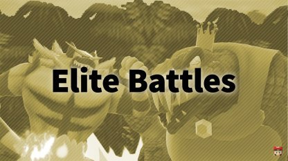 Elite Smash Battles